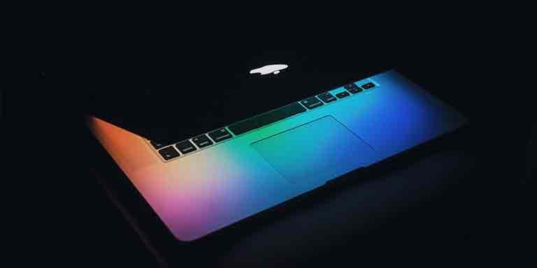 Wi-Fi(ワイファイ)の繋げ方・接続設定(Mac編)